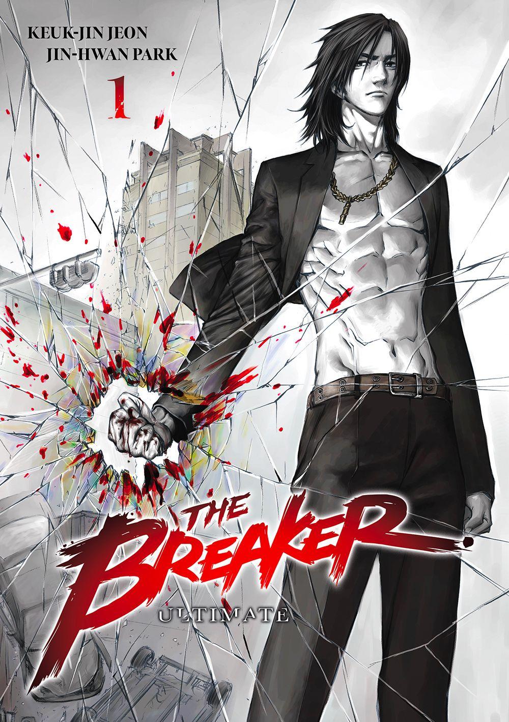 The Breaker - Ultimate Vol.1