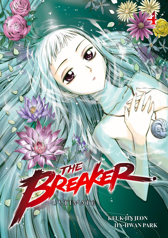 The Breaker - Ultimate Vol.4