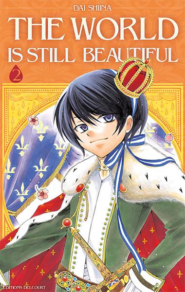 The World is still Beautiful Vol.2