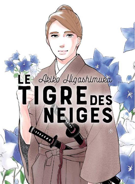 Sortie Manga au Québec JUIN 2021 Tigre-des-neiges-8-temp