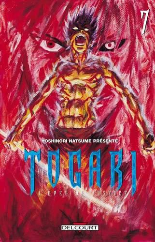 Togari Vol.7
