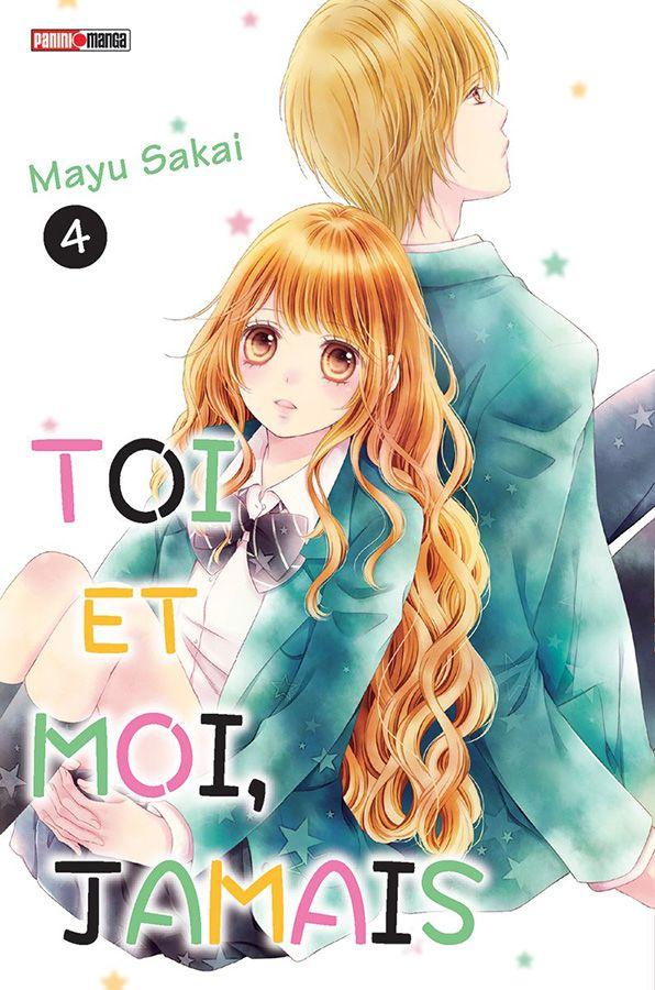 Toi et moi, jamais Vol.4