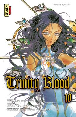 10 manga: