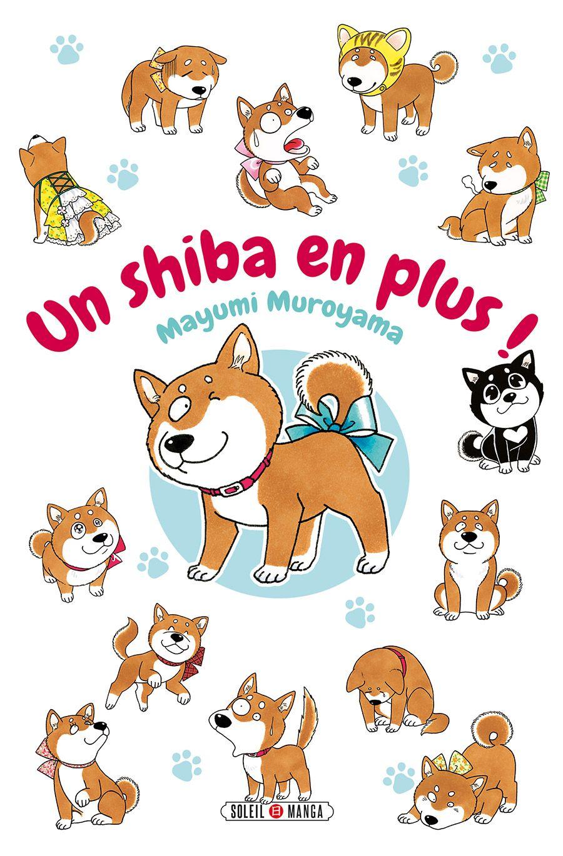 Manga - Manhwa - Shiba en plus (un)