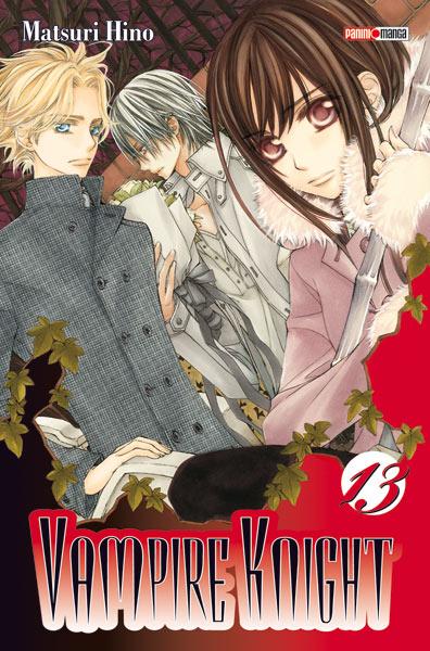 vampire knight !!!! ♥ ♥  Vampire-knight-13-panini