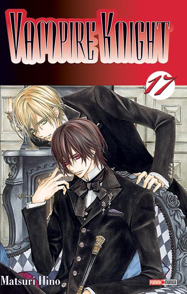 vampire knight !!!! ♥ ♥  Vampire-knight-17-panini