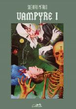 Vampyre Vol.1