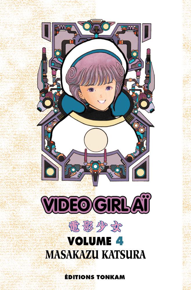Video Girl Ai - Final Edition Vol.4