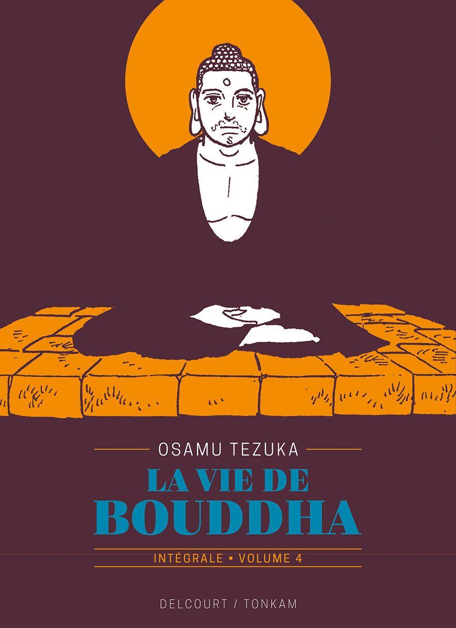 Vie de Bouddha (la) - Edition 90 ans Vol.4