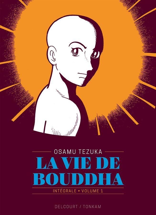 Vie de Bouddha (la) - Edition 90 ans Vol.1