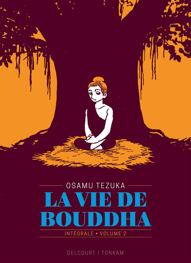 Vie de Bouddha (la) - Edition 90 ans Vol.2