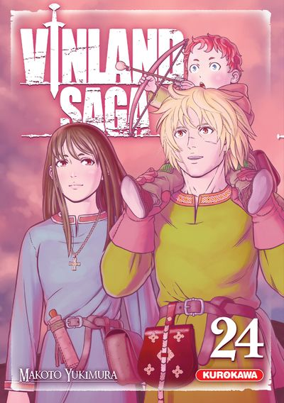 Sortie Manga au Québec MAI 2021 Vinland-saga-24-kurokawa