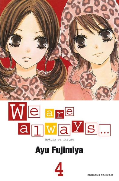 [MANGA] We are always We-are-always-4-tonkam