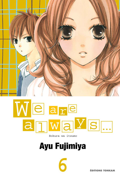 [MANGA] We are always We-are-always-6-tonkam