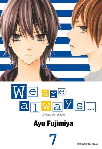 [MANGA] We are always We-are-always-7-tonkam