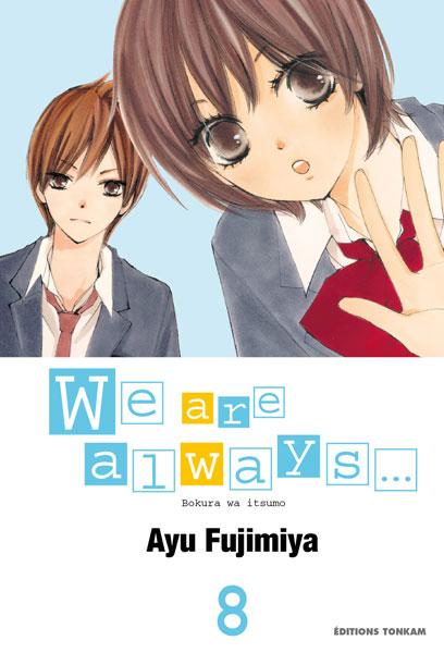 [MANGA] We are always We-are-always-8-tonkam