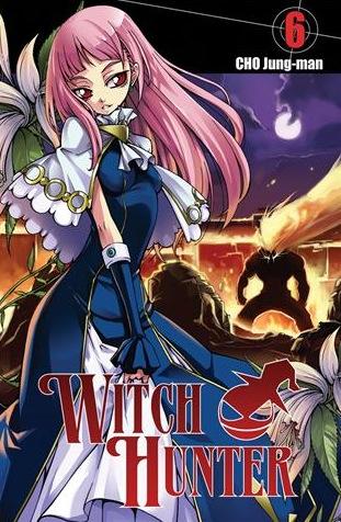 Quelles sont vos couvertures préférées ? Witch-hunter-06