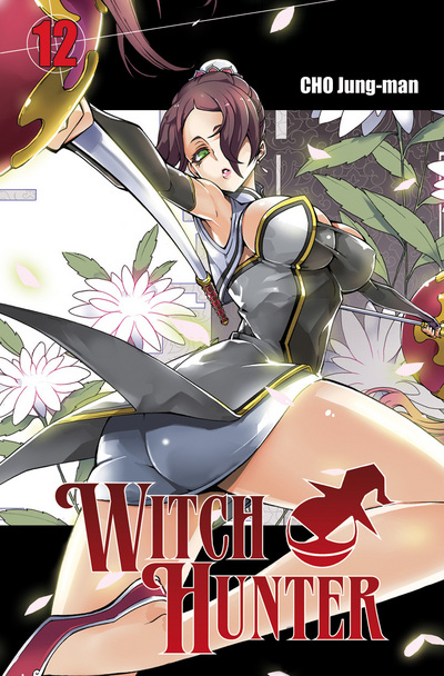Witch Hunter 5 Tomes