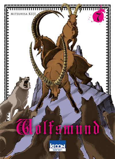 Les Mang'actus ! Wolfmund-7-ki-oon
