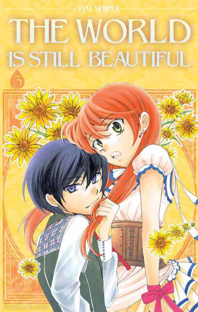 The World is still Beautiful Vol.3