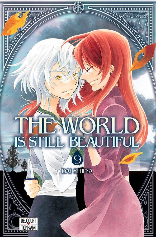 The World is still Beautiful Vol.9