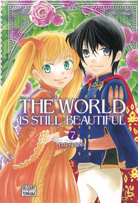The World is still Beautiful Vol.7