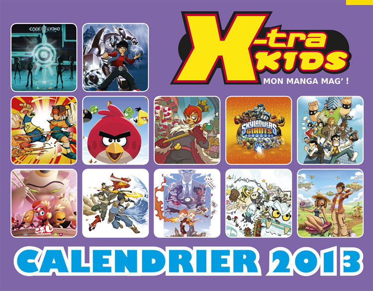 Vol 2 X Tra Kids Manga Manga News