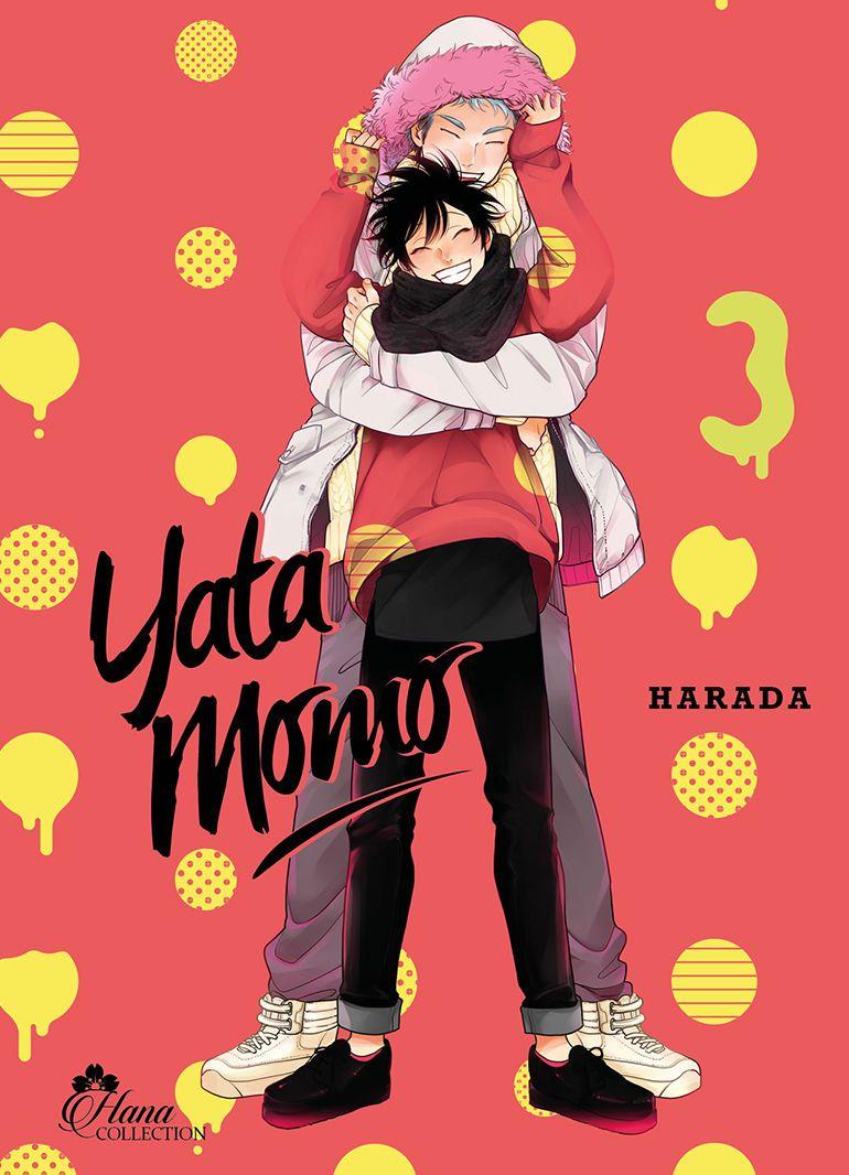 Planning des sorties Manga 2018 Yata-mono-3-idp