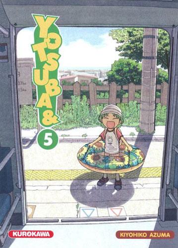 Yotsuba 3
