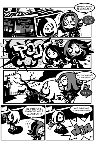 Actualité Manga et Japanimation Kuma_kuma_extrait