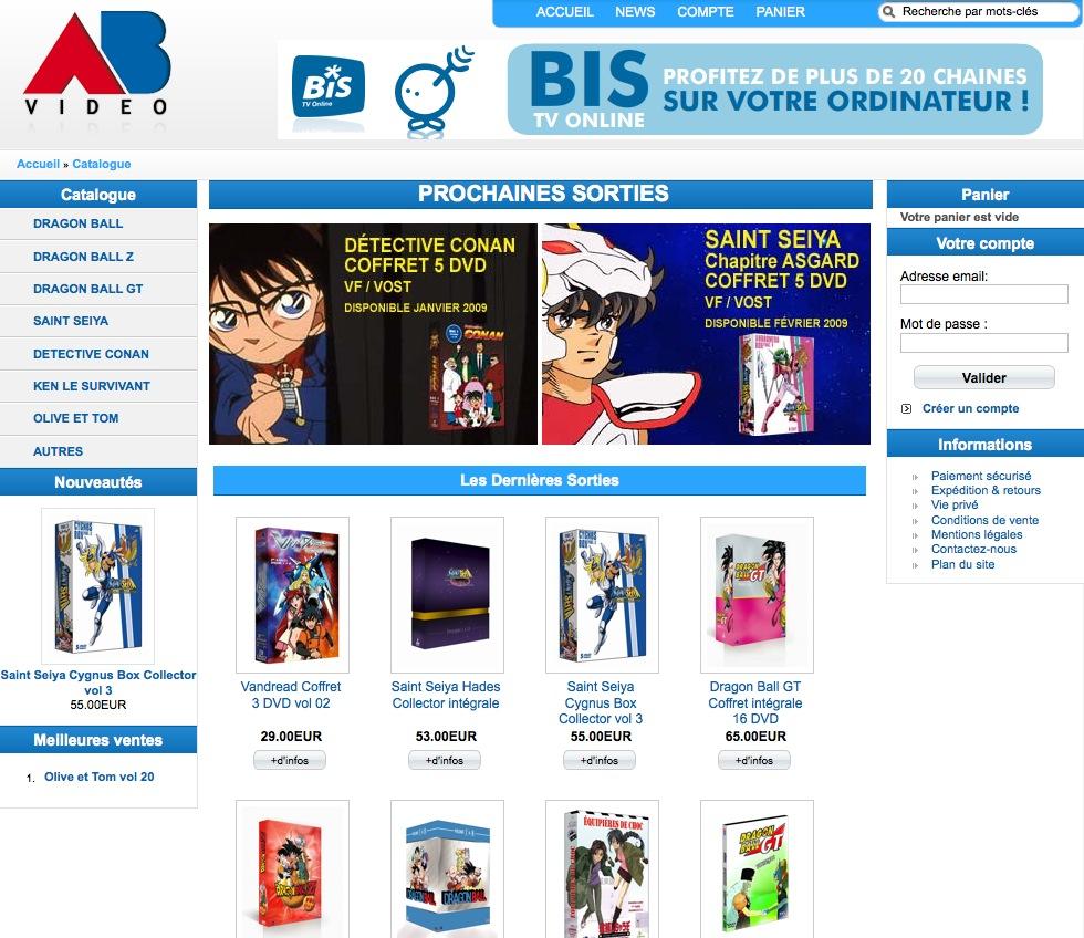 www ab video com