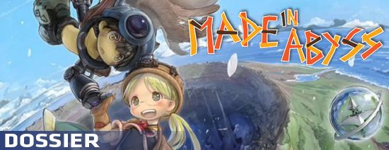 Made in abyss dossier