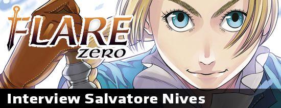 Interview Salvatore-nives