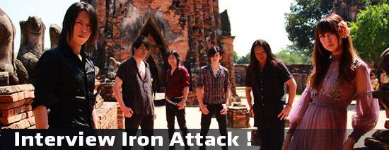 Interview-Iron-Attack