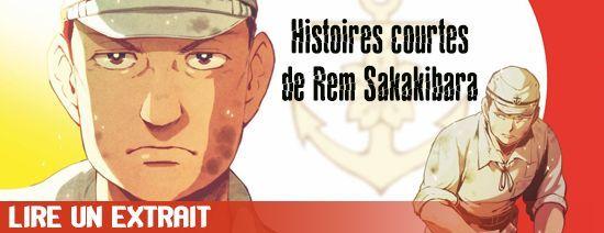 preview-Histoires Courtes de Rem Sakakibara