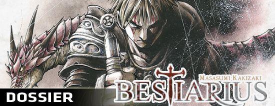 Bestiarius dossier