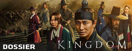 Kingdom drama dossier
