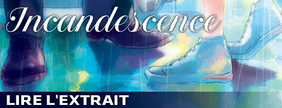 Preview-incandescence