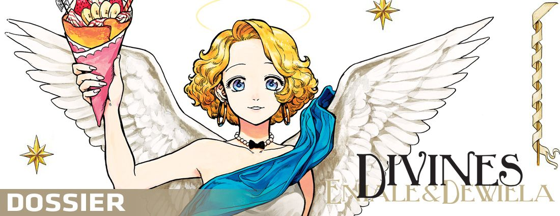 Dossier divines