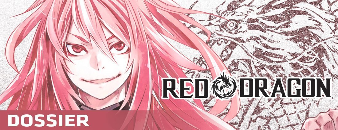 Dossier Red Dragon