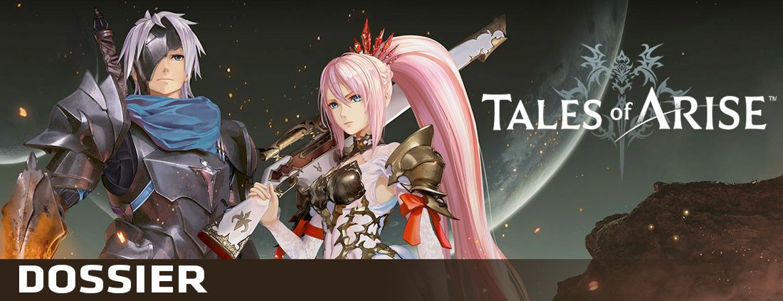 Dossier Tales of Arise