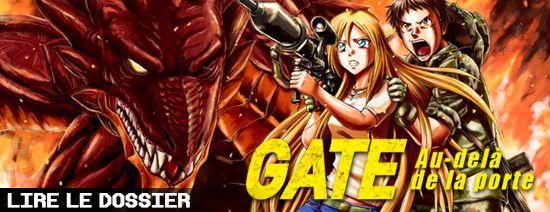Gate dossier 2