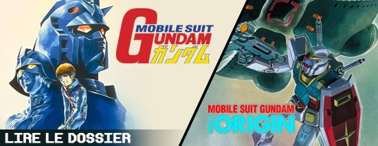 Gundam Le Siècle Universel Partie 1 Dossier