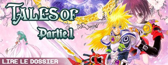 Tales of partie1 dossier
