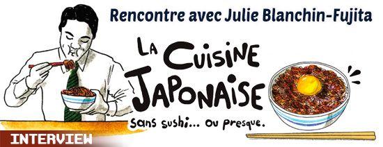 Interview Julie Blanchin Fujita