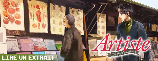 Artiste-Preview