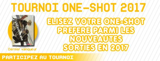 Bannière tournoi one-shot 2017