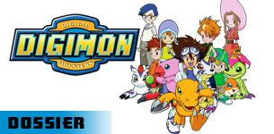 Digimon anime s1 dossier
