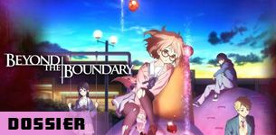 Beyond the boundary dossier