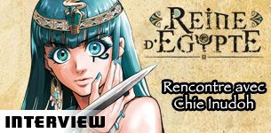Reine d'Egypte preview